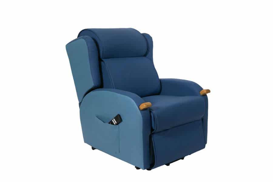 Air Lift Chair