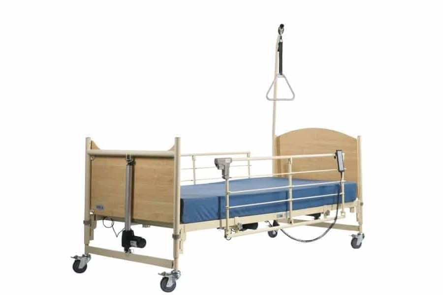K-Dee Original Bed