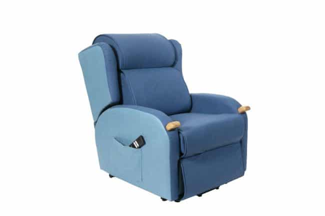 Air Lift Chair - Cobalt Health