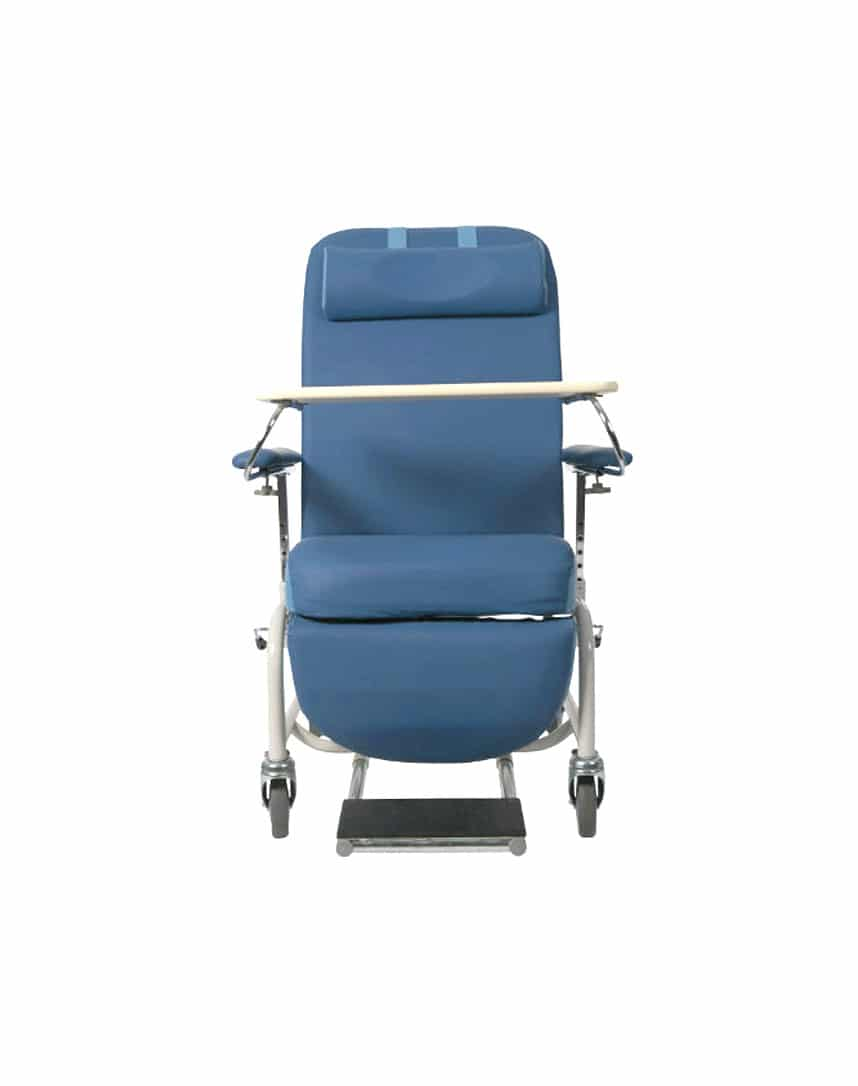 Cozie Chair A Transport Chair For Use At Home Or In Aged