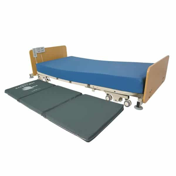 Bedside Safety Crash Mat - 4