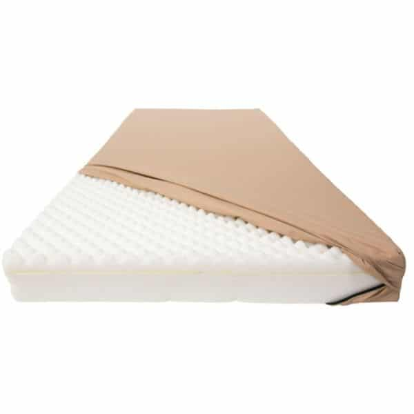 Convoluted Foam Mattress Cobalt Health