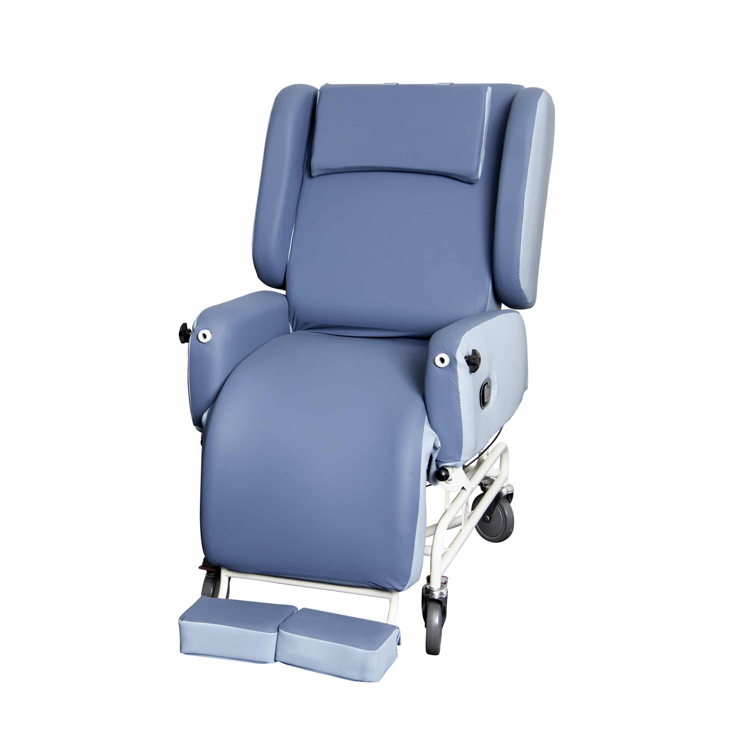 Air Chair Classic For Advanced Pressure Relief Cobalt Health