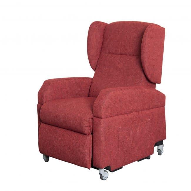 Cobalt Vertical Lift Chair