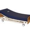Universal Care Bed - backrest raised